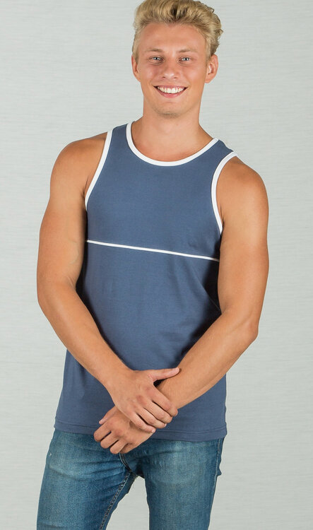 Tank top T-shirt TOBAGO