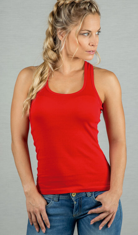 Tank top T-shirt BELLA