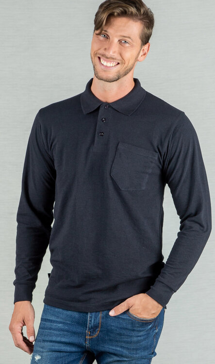POLO SHIRT TREBALLO